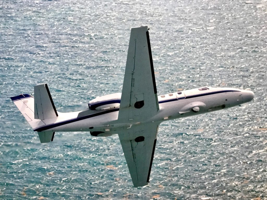 Horizon Technologies Announces Another NATO FlyingFish Contract.