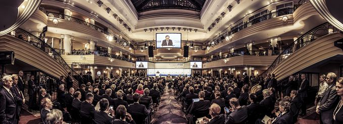 Horizon Technologies is proud to be part of the 53rd Annual Munich Security Conference.