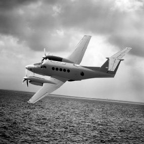 FlyingFish is a Proven Affordable SIGINT Solution for Manned and Unmanned ISR Platforms.