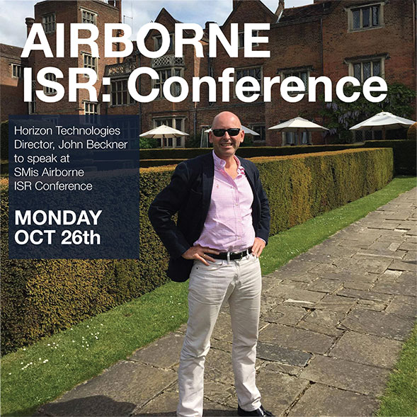SMI Airborne ISR Conference