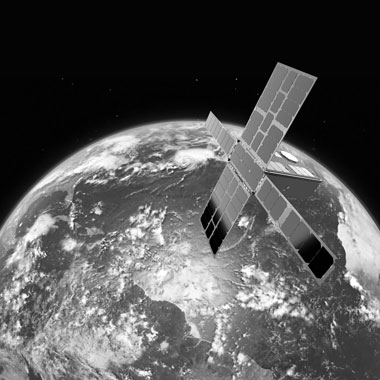 CubeSat Space-Based SIGINT Solution Horizon Technologies
