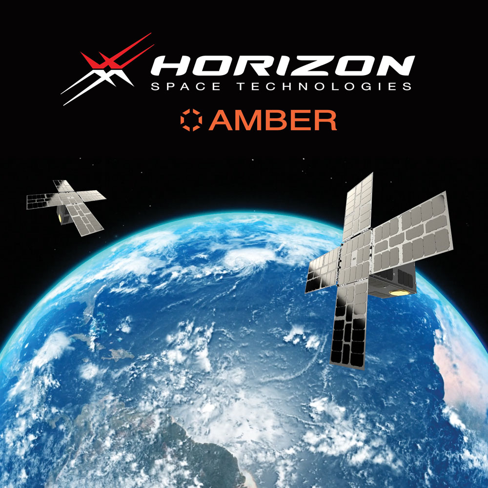 Amber Space-based SIGINT Horizon Technologies